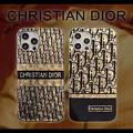 Photos: YSL dior luxury brand iphone13 pro max 12 mini case cover