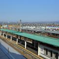 Photos: 大曲駅