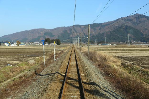 Photos: 奥羽本線