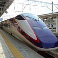 E3系@山形駅
