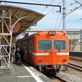 Photos: 岳南電車7000形@吉原駅