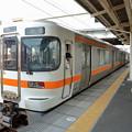 Photos: 313系@吉原駅