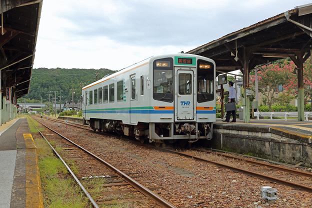 TH2100形@天竜二俣駅