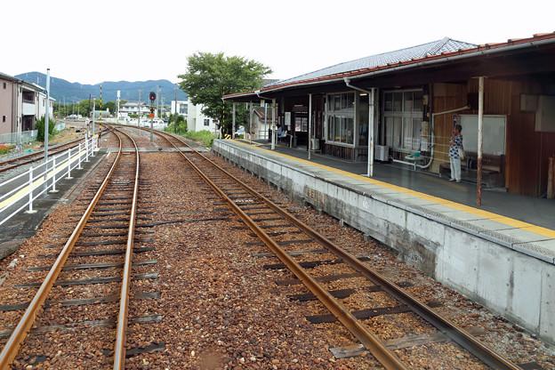 三ヶ日駅@天浜線