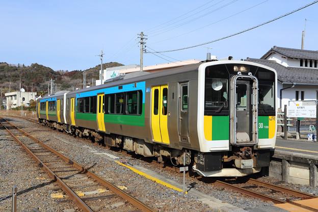 キハE130(100番台)