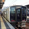 JR九州817系@延岡駅