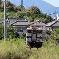 南宮崎行きキハ40