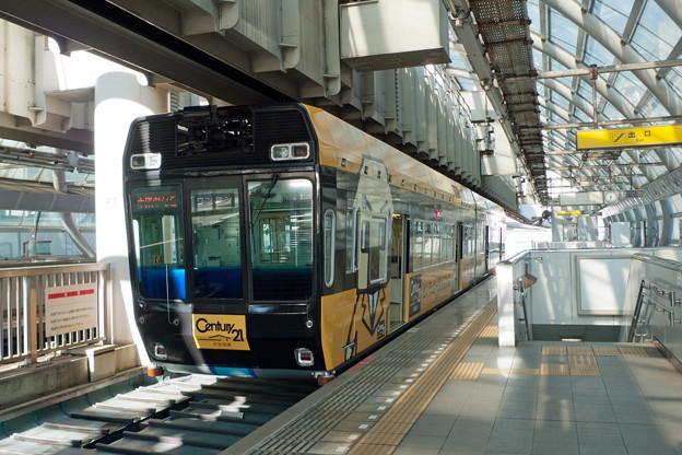千葉都市モノレール県庁前駅