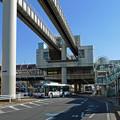 Photos: 千葉都市モノレール千城台駅