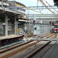 Photos: 大師線1500形@産業道路駅