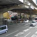 Photos: 大師線産業道路の踏切