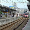 Photos: 1500形@川崎大師駅