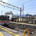Photos: 313系宮田駅