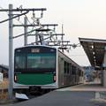 Photos: EV-E301系@烏山駅