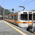 Photos: 313系@中部天竜駅