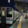 Photos: 211系@茅野駅