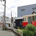 Photos: 紀州鉄道西御坊駅
