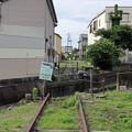 Photos: 紀州鉄道の廃線跡