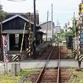 Photos: 西御坊駅