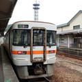 Photos: キハ25@熊野市駅