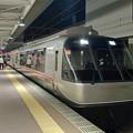 Photos: ロマンスカーEXEα@小田原駅