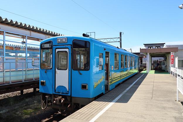 AN-8800形@角館駅