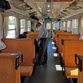 Photos: 内陸線の車内
