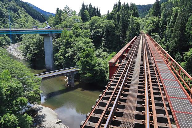 大又川橋梁