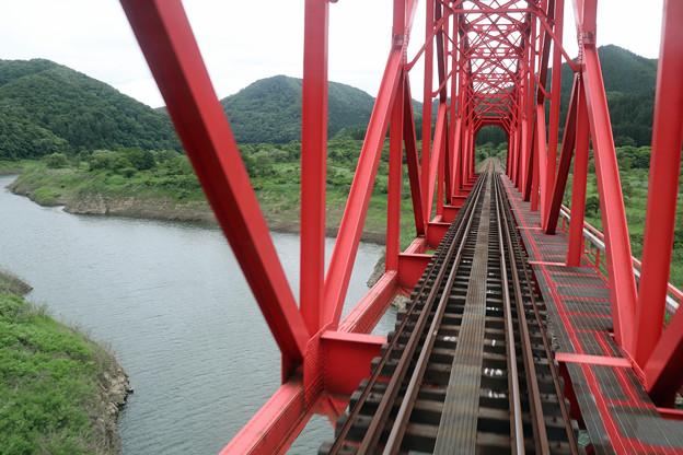 第二和賀川橋梁