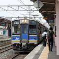 Photos: IGR7000系@北上駅
