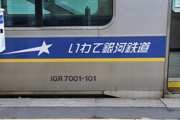 IGR7001-101