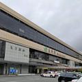 Photos: 盛岡駅