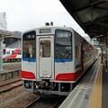 Photos: 三陸鉄道36-700形@宮古駅