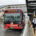 Photos: BRT大船渡線の気仙沼行き@盛駅