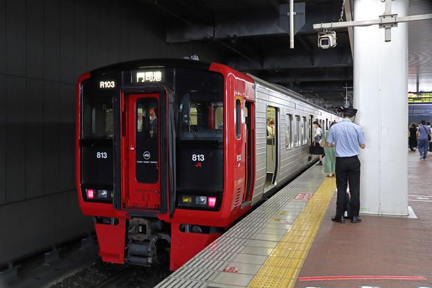 Photos: 813系@博多駅