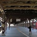 Photos: 門司港駅のホーム