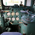 Photos: EF30 の運転台
