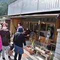 東栄駅前にオープンし手作り雑貨とワークショップのお店。「丸開、まるかい」
