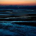 青の有明海