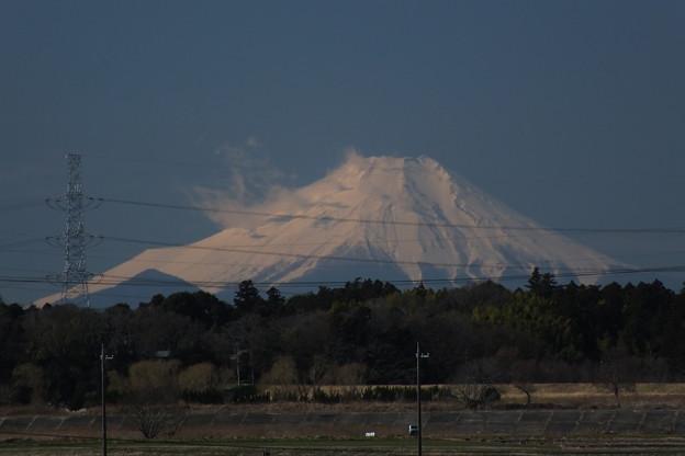富士山_風景 F4477