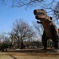 恐竜_公園 D7928