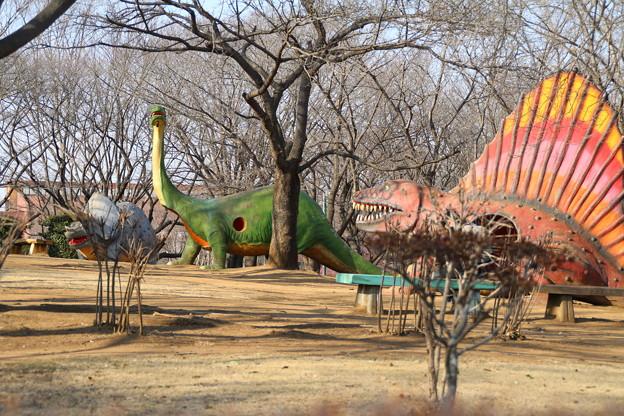 恐竜_公園 D7931