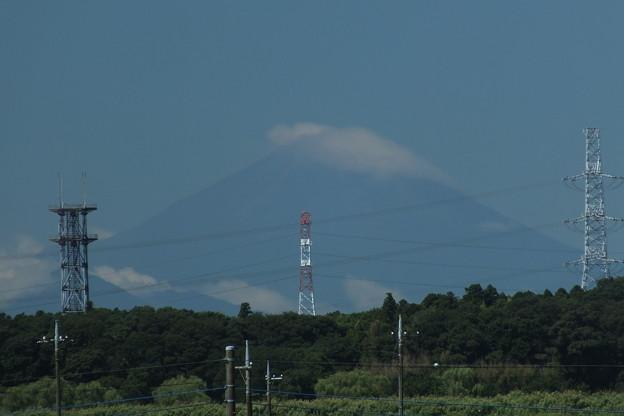 Photos: 富士山_風景 F5119