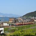Photos: 日本海を往く