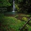 Photos: 追合の滝