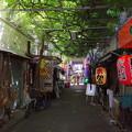 Photos: 浅草の裏路地