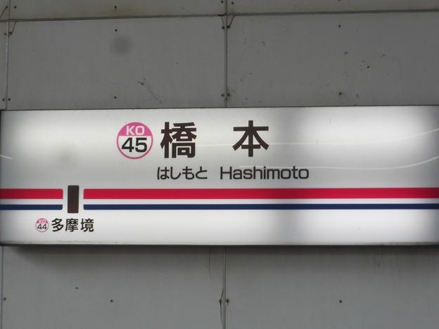 KO45 橋本 Hashimoto