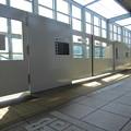 Photos: 登戸駅のホームドア(2)