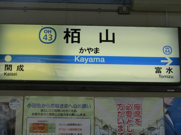 OH43 栢山 Kayama