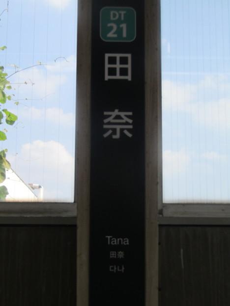 DT21 田奈 Tana